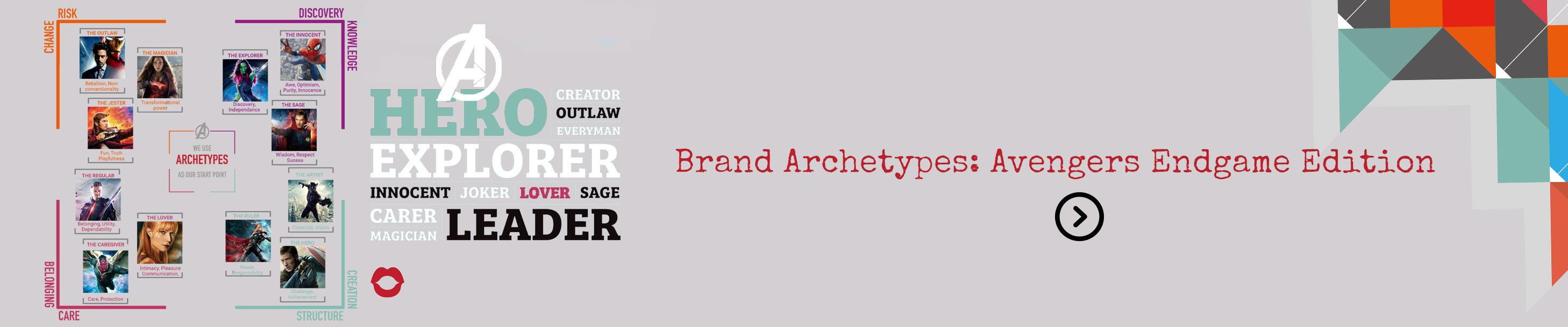 Brand-Archetypes-Avengers-Endgame-edition